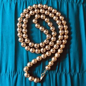 Jewelry - ‼️3 for $15‼️Vintage gold necklace costume jewelry